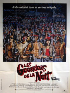 "Warriors, The - ""Les Guerriers de la Nuit"""