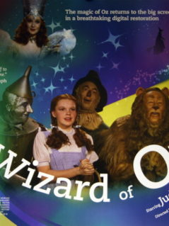 Wizard of Oz, The    (BFI - 2009)