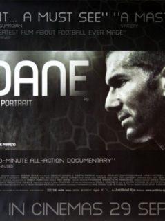 Zidane...A 21st Century Portrait