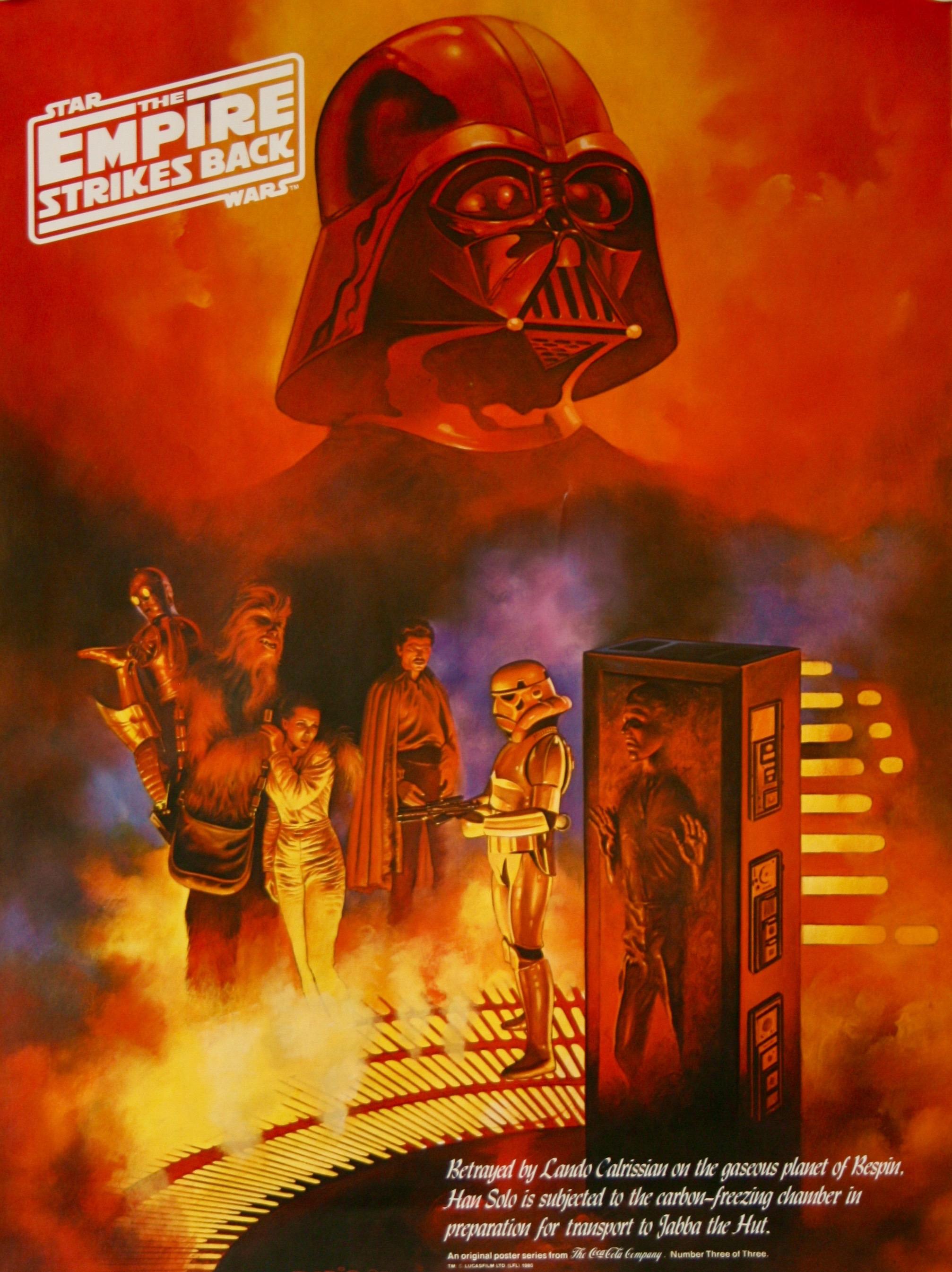 Star Wars Episode V Mo...