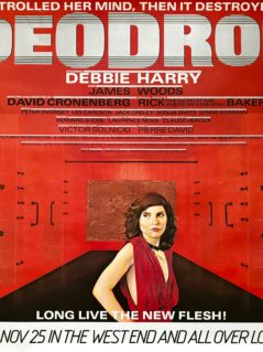 Videodrome-Movie-Poster