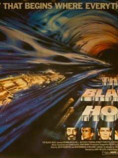 The-Black-Hole-Movie-Poster