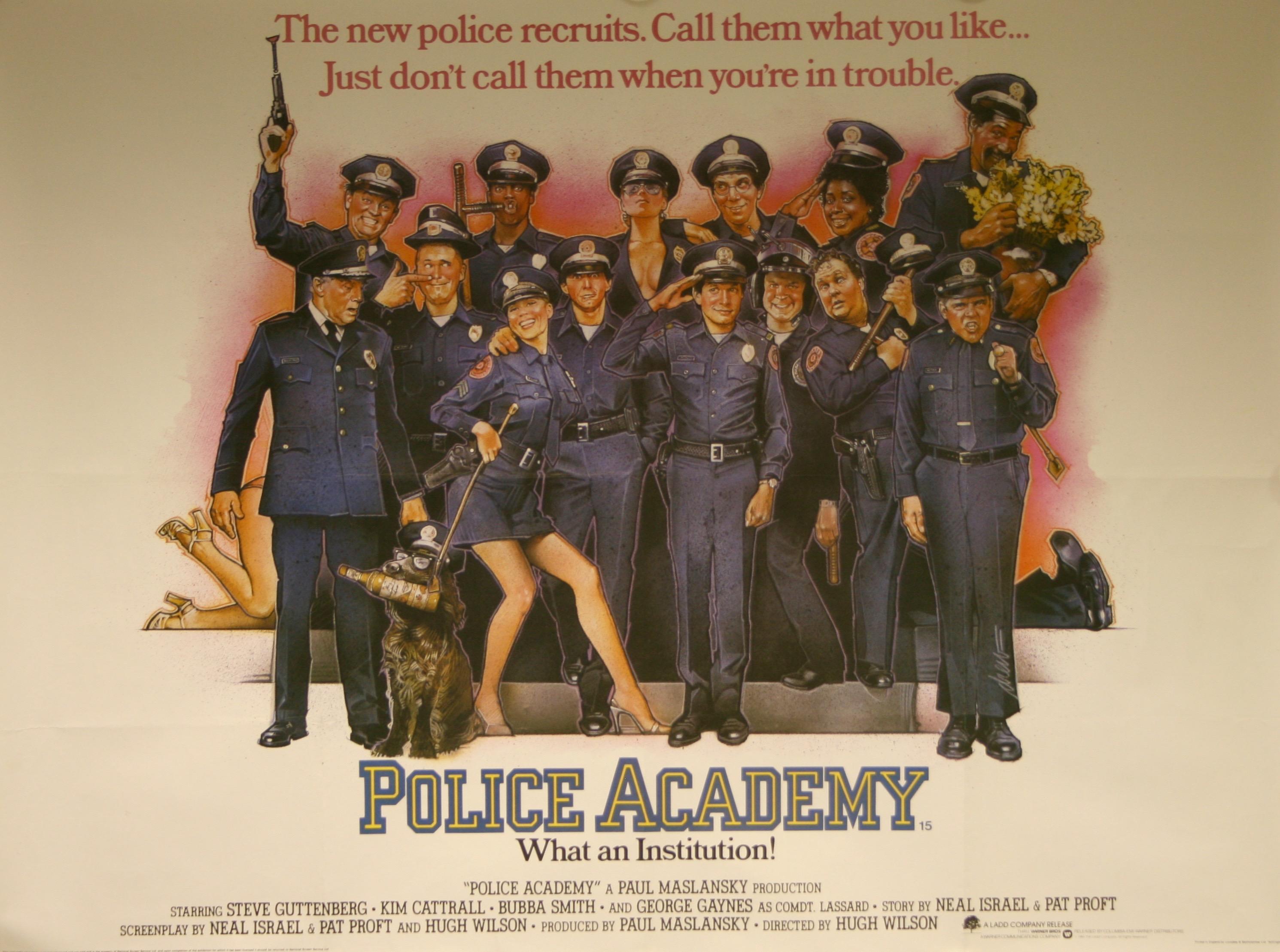 Police-Academy-Movie-Poster