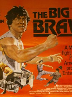 The-Big-Brawl-Movie-Poster