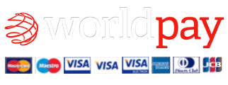 WorldPay with cards