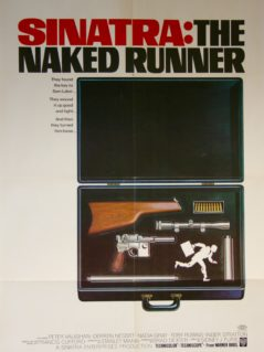The-Naked-Runner-Movie-Poster