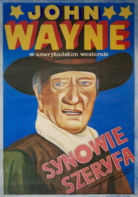 CAHILL-U.S.-Marshal-Movie-Poster