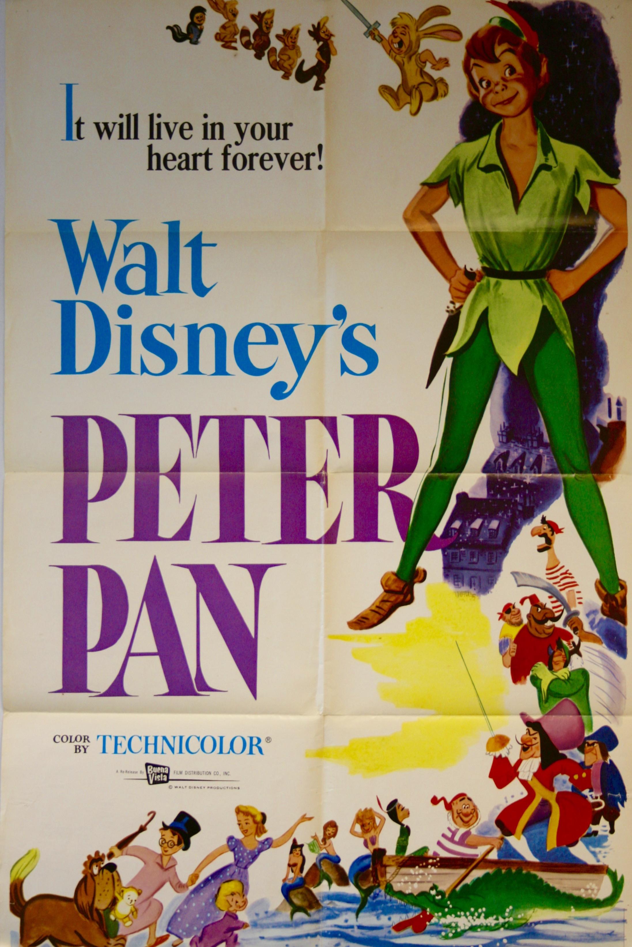 088a46283beb3 Peter Pan