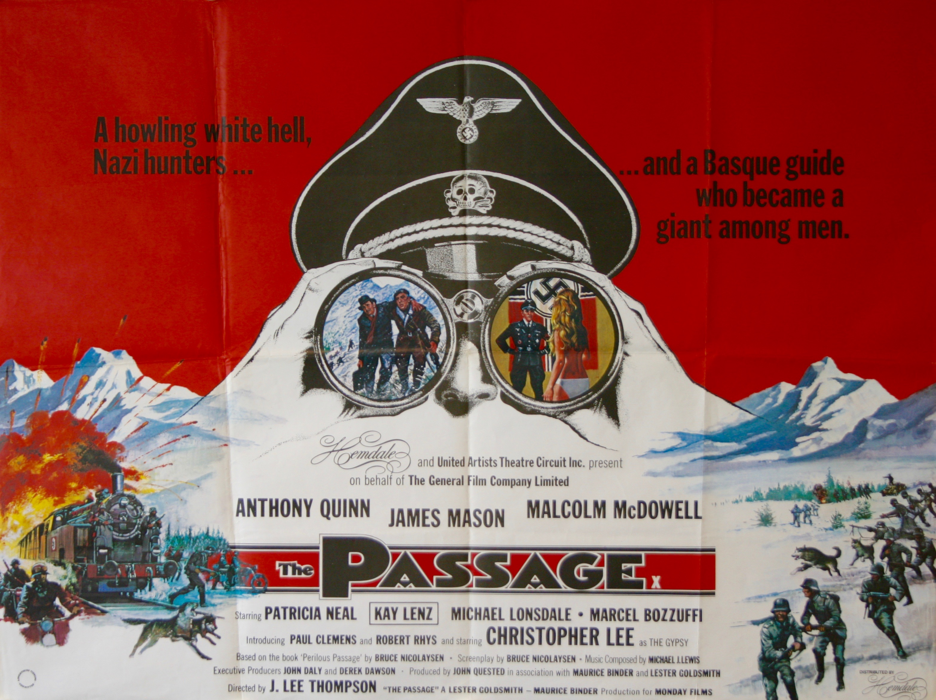 The-Passage-Movie-Poster