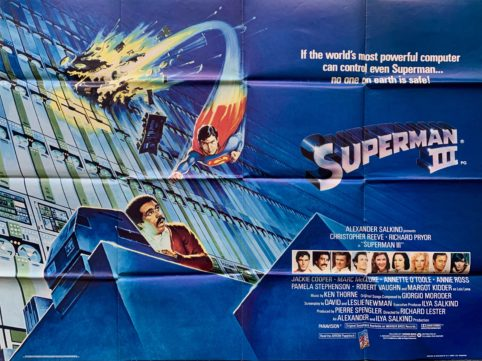 Superman-III-Movie-Poster
