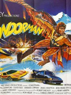 Condorman-Movie-Poster