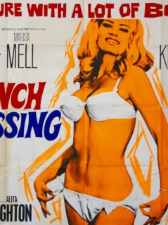 French-Dressing-Movie-Poster