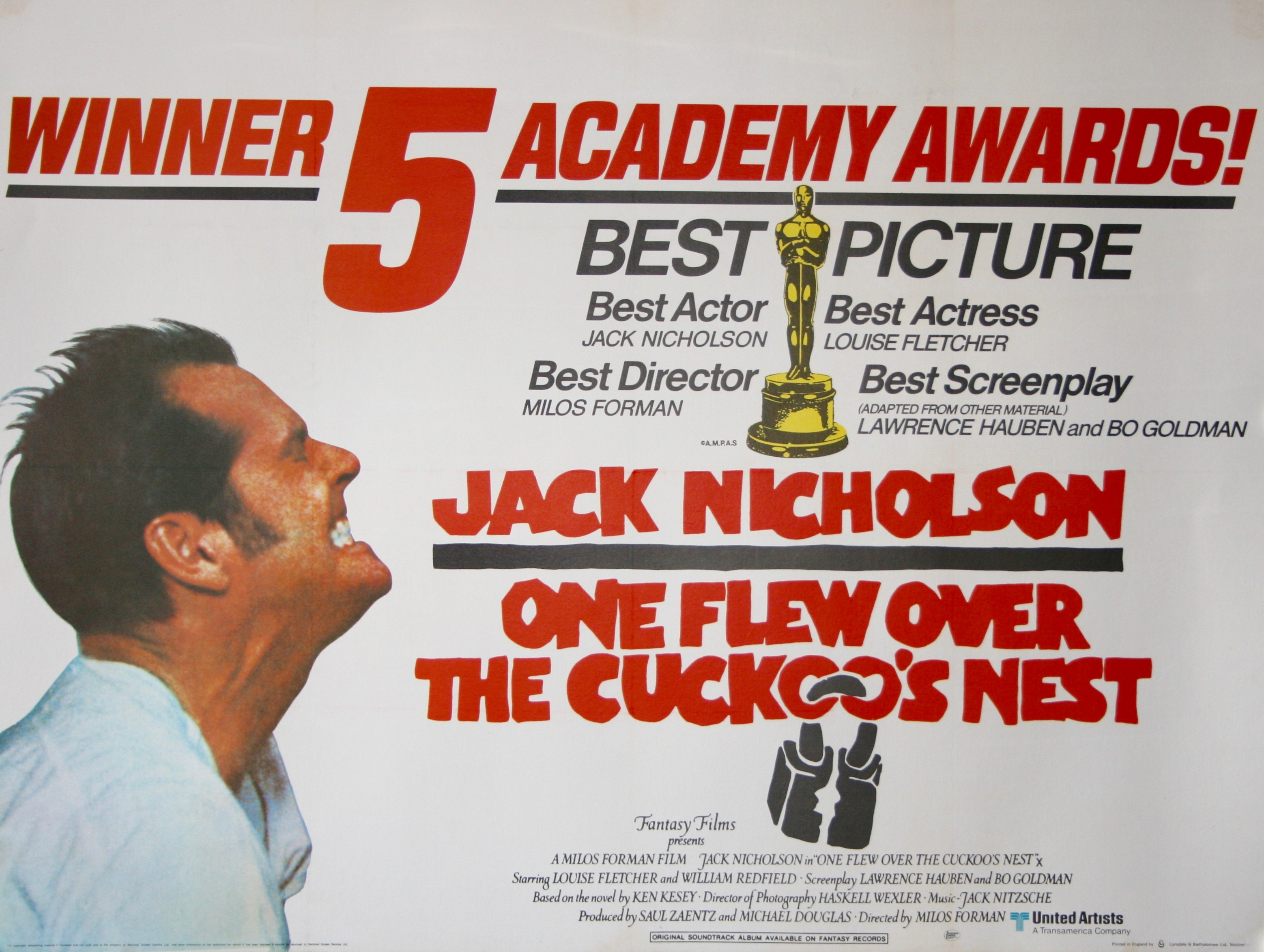 Image result for director milos forman movies