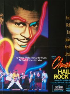 Chuck-Berry-Hail!-Hail!-Rock-'n'-Roll-Movie-Poster