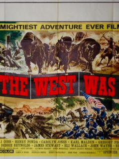 How-The-West-Was-Won-Movie-Poster