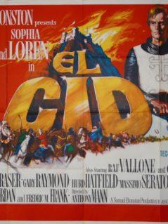 EL-CID-Movie-Poster