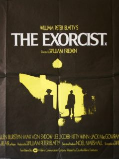 The-Exorcist-Movie-Poster