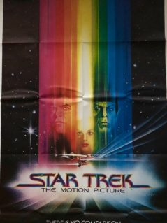 Star-Trek -The-Motion-Picture-Movie-Poster