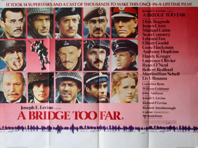 A-Bridge-Too-Far-Movie-Poster
