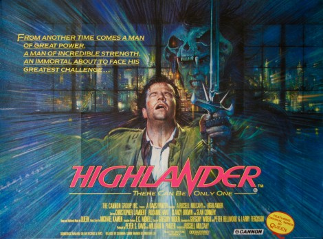 Highlander-Movie-Poster