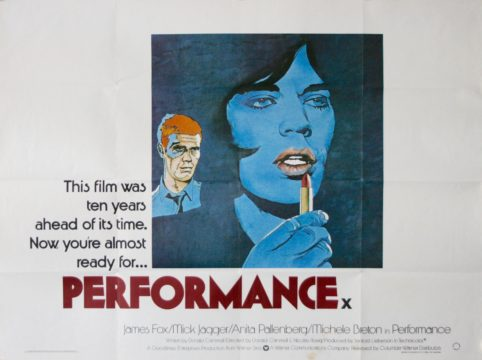 Performance-Film-Poster