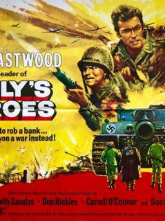 Kelly's-Heroes-Movie-Poster