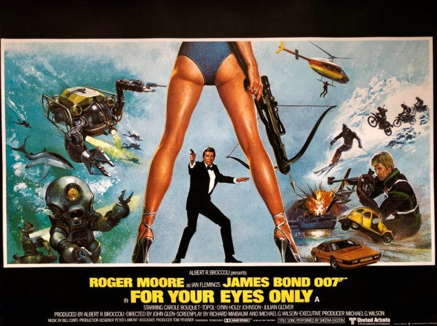 For-Your-Eyes-Only-Movie-Poster