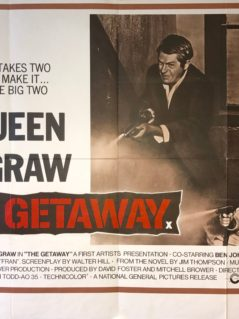 The-Getaway-Movie-Poster