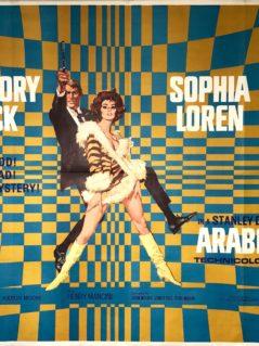 Arabesque-Movie-Poster