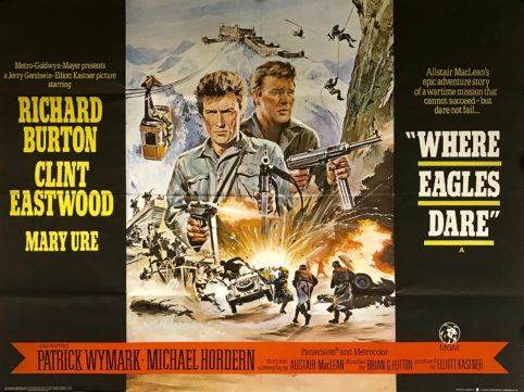 Where-Eagles-Dare-Film-Poster