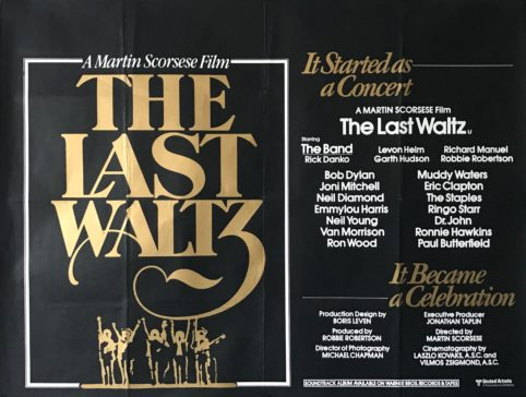 The-Last-Waltz-Movie-Poster