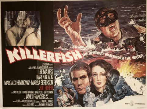Killer-Fish-Movie-Poster
