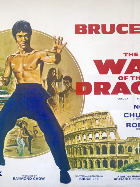 The-Way-of-the-Dragon-Movie-Poster