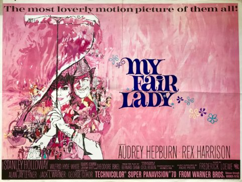 My-Fair-Lady-Movie-Poster