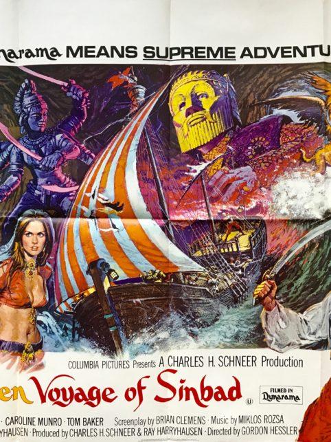 The-Golden-Voyage-of-Sinbad-Movie-Poster