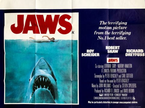 Jaws-Movie-Poster