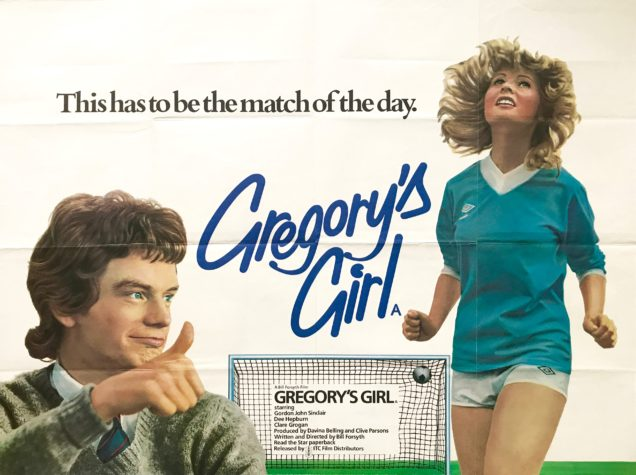 Gregory's-Girl-Movie-Poster