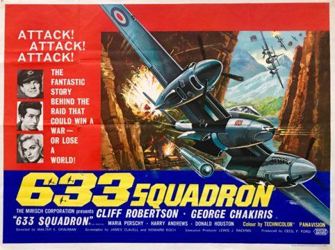 633-Squadron-Movie-Poster