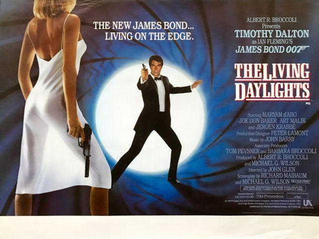 James-Bond-:-The-Living-Daylights-Movie-Poster