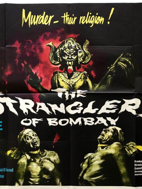 The-Stranglers-of-Bombay-Movie-Poster