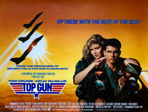 Top Gun Ganzer Film