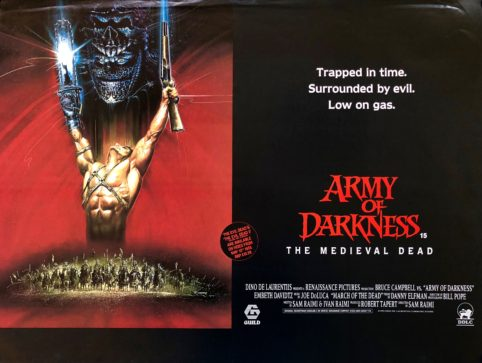Army-of-Darkness:-Evil-Dead-3-Movie-Poster