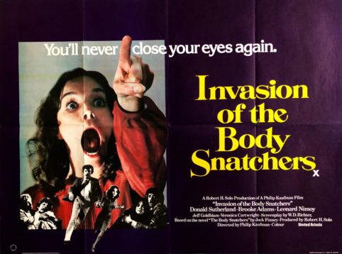 Invasion-of-the-Body-Snatchers-Movie-Poster