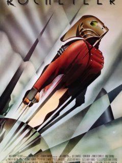 Rocketeer-Movie-Poster