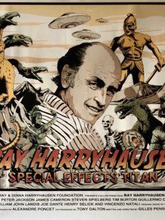 Ray-Harryhausen:-Special-Effects-Titan-Movie-Poster