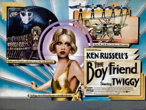 The-Boy-Friend-Movie-Poster