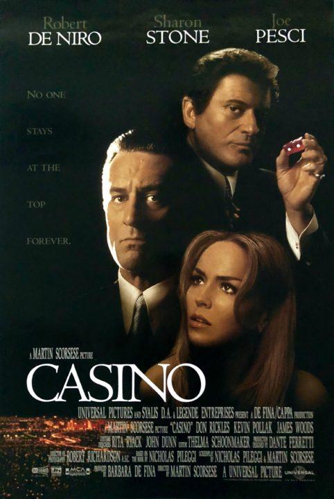 Buy movie poster casino 1995 casino baseball bat scene