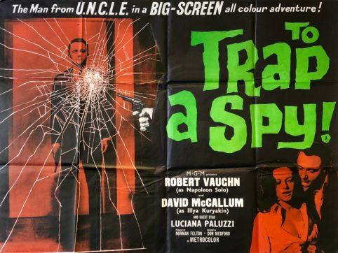 To-Trap-a-Spy-Movie-Poster