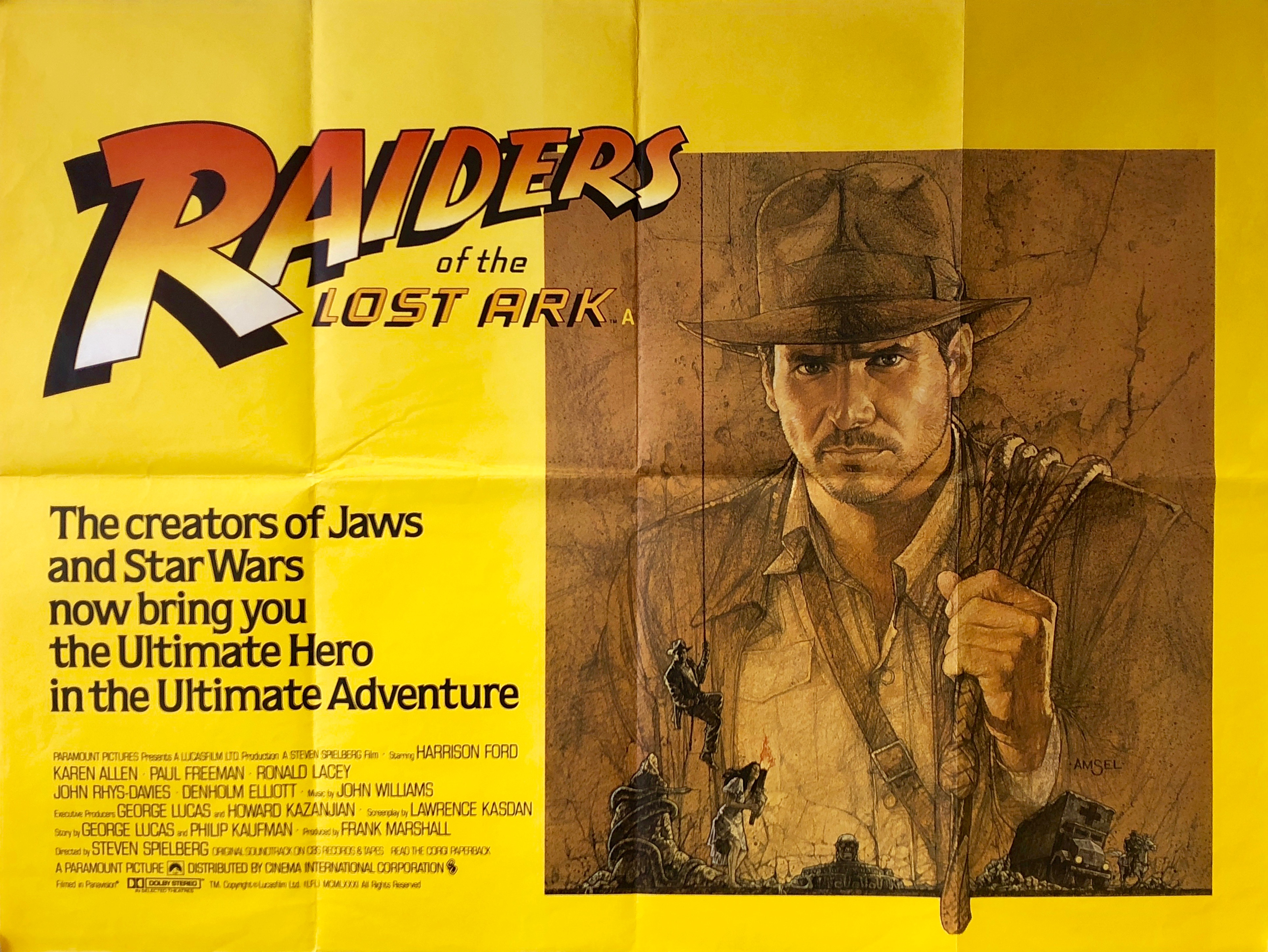 Raiders-of-the-Lost-Ark-Movie-Poster