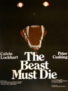 The-Beast-Must-Die-Movie-Poster